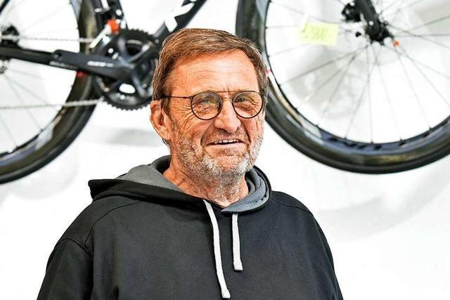 Was der Experte Werner Metzger über die neue Lust aufs Fahrrad denkt