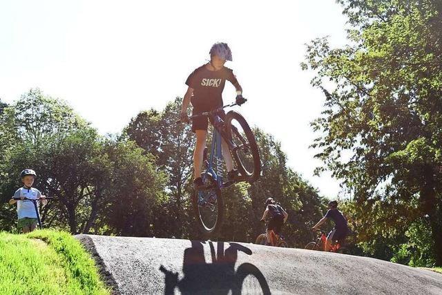 Das für Binzen geplante Funsport-Areal wird teurer