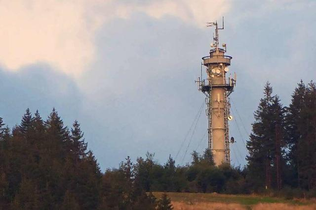 Betreiber hält an Hochfirst-Standort für neuen Funkmast fest