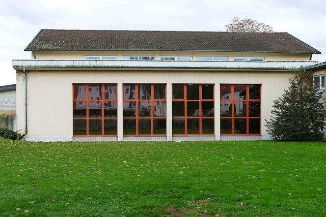 Rheinfelder Hallenbad wird ab Oktober geöffnet sein
