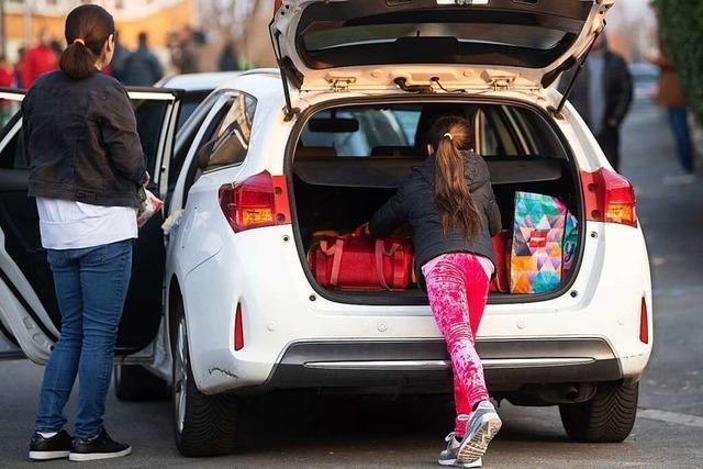 Stadt Lahr beklagt rücksichtslos parkende Eltern vor den Schulen