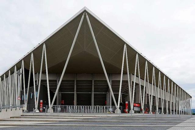 Was das SC-Stadion mit dem Augustinermuseum zu tun hat