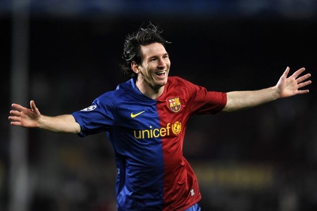 Steht Lionel Messi vor einem Wechsel nach Paris?