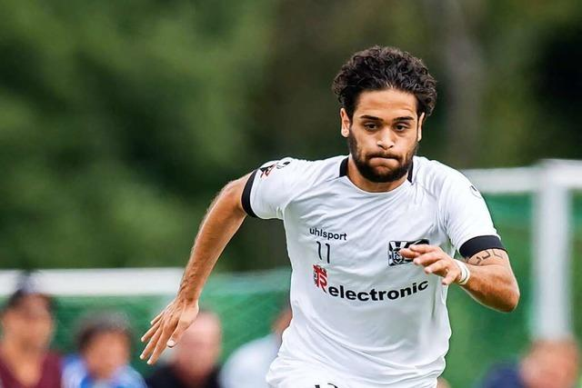 Der FC Villingen empfängt den FC Schalke stolz und selbstbewusst