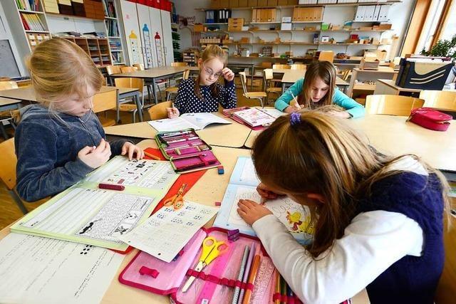 Ganztagsgrundschule im Kreis Lörrach macht unterschiedliche Fortschritte