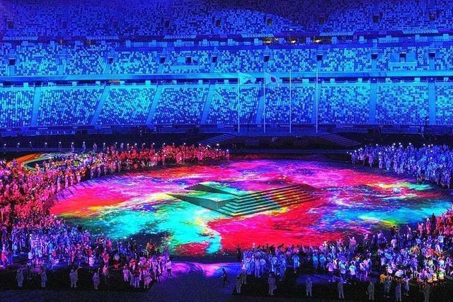 Was bleibt von den Olympischen Spiele in Tokio?