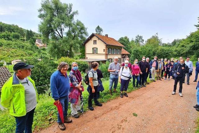 Reaktivierung der Wehratalbahn sorgt bei Schopfheim für Zündstoff