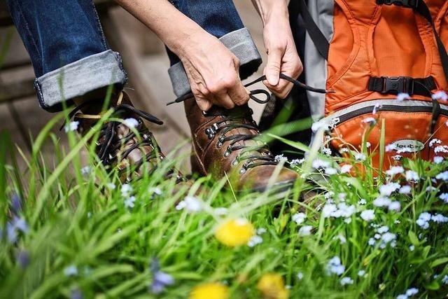 Diese sechs Wanderer-Typen prägen den auferstandenen Outdoor-Trend