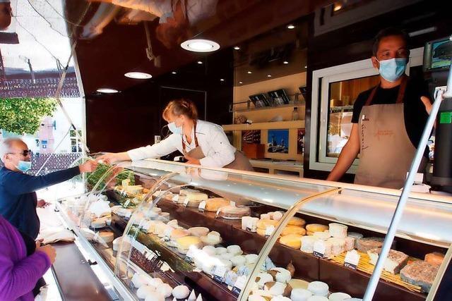 Der Käsepapst aus dem Elsass feiert 50-Jähriges