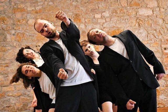 Lörracher Theater beendet EU-Projekt mit Auftritt in Polen