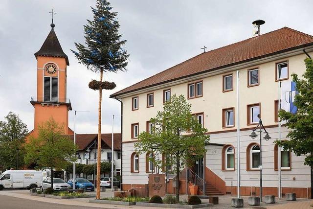 Die Friedenskirche in Neuried-Altenheim ist jetzt eine Radwegekirche