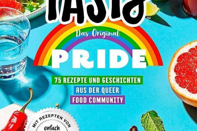 Rezepte aus der Queer-Food-Community