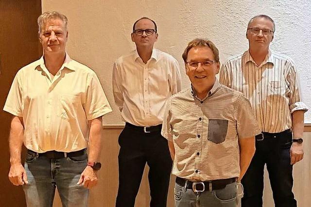 Personeller Umbruch beim Endinger CDU-Stadtverband