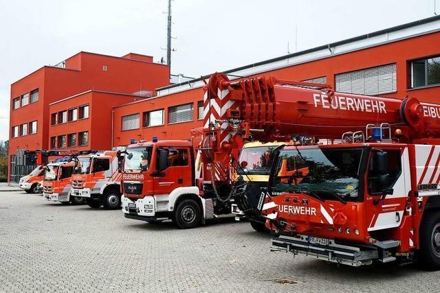 Ist Freiburgs geplantes Rettungszentrum zu teuer?