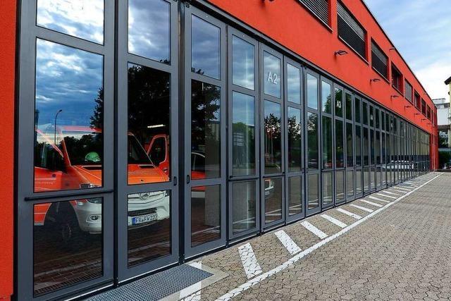 Freiburgs Rettungszentrum geht angeschlagen in den Kampf ums Geld