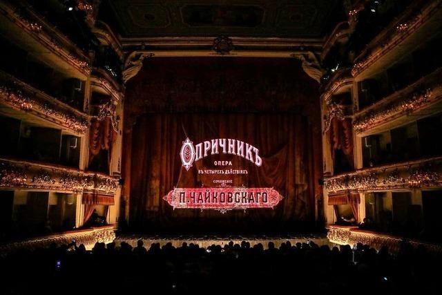 Teuer, aber auch noch jedem lieb – Quo vadis, Oper?