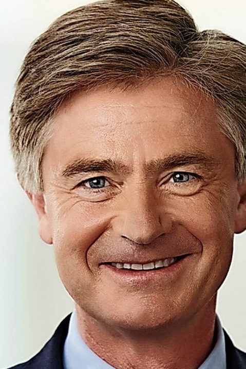 Matern von Marschall (CDU), der bei de...Bundestagswahl das Direktmandat holte.  | Foto: Jan Kopetzky