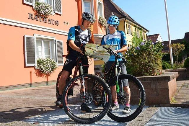 Kulinarische Radtour rund um Breisach und den Kaiserstuhl