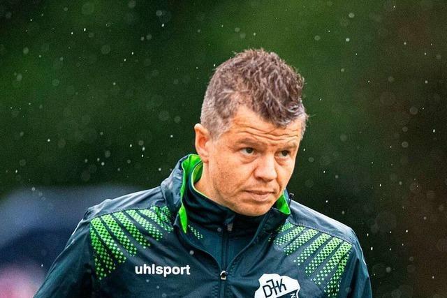 DJK Donaueschingen nach Derby-Misserfolg im Pokal gefordert