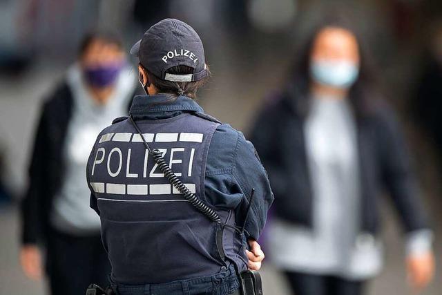 Vertreter der CDU diskutieren in Weil über subjektive und tatsächliche Sicherheit