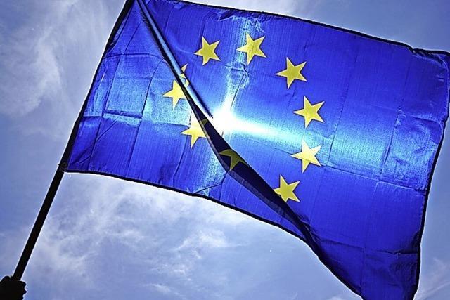 Rein fordert mehr Einsatz für Europa