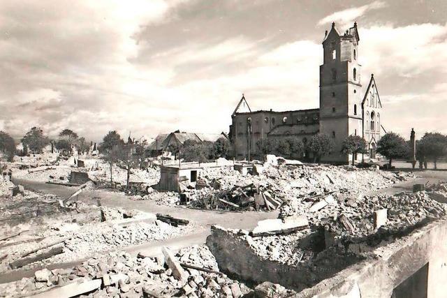 Um acht blieb Neuenburgs Turmuhr stehen