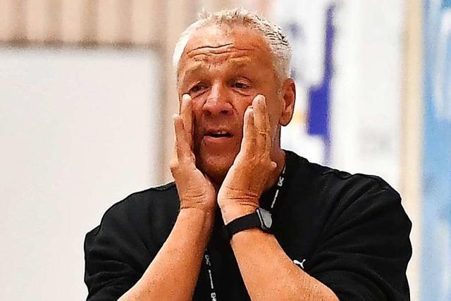 HSG Dreiland wieder auf Trainersuche für Südbadenliga-Team