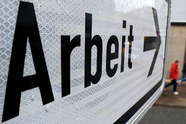 Arbeitslosigkeit in der Nordwestschweiz sinkt in den Ferien weiter