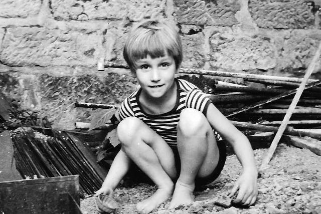 Dirigent Michael Güttler aus Ohlsbach erlebte eine glückliche Kindheit in der DDR