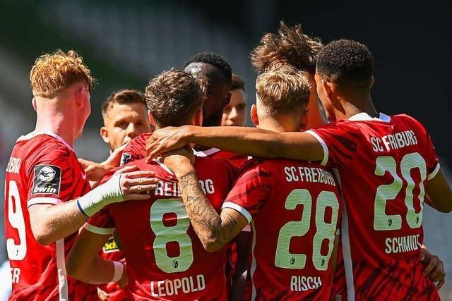 Drittliga-Spiel gegen Dortmund: Mehr als 4000 Tickets sind schon weg