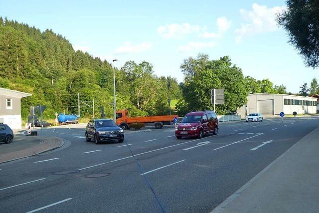 Verkehrsfluss geht vor Sicherheit für Schüler