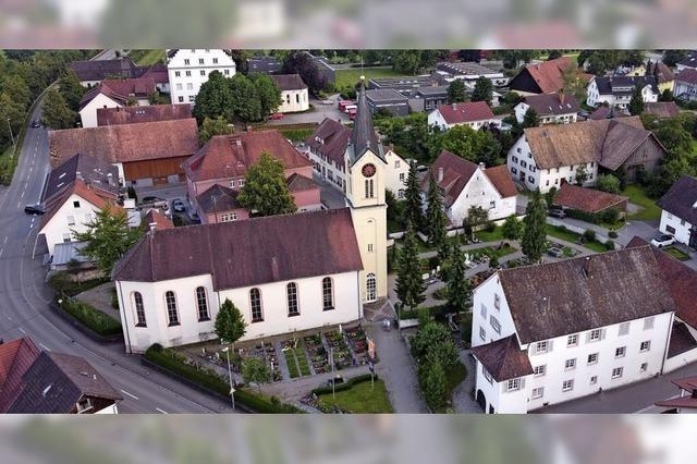 Kein Kircheneigentümer eingetragen