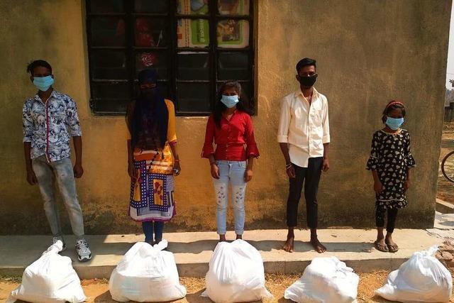 Pandemie führt zu Hungersnot