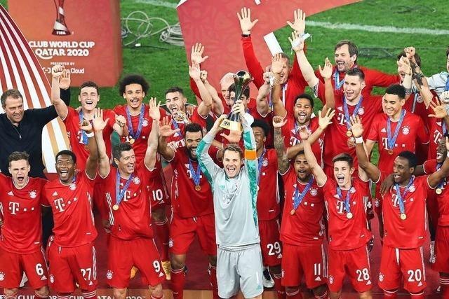 Der Kampf der Bundesliga um die Aufmerksamkeit
