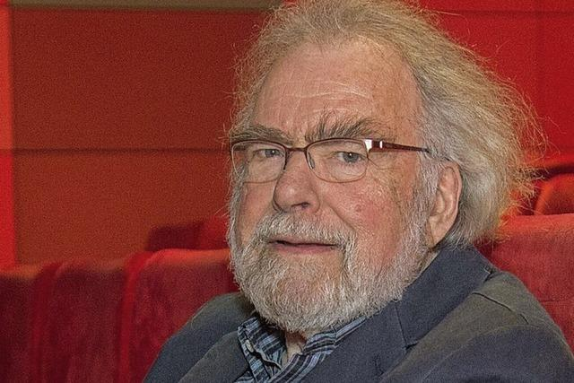 Pionier des Neuen Deutschen Films