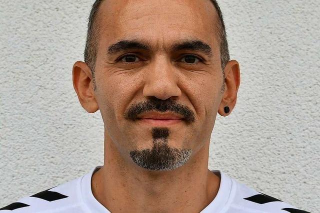 BFC-Trainer Deniz Aytac:
