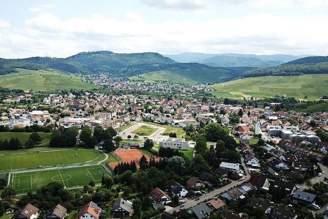 Schallstadt bietet gemütliches Dorfleben und städtisches Treiben