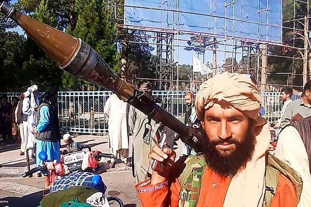 Taliban erobern Kandahar und Laschkargah – USA verstärken Kräfte in Kabul