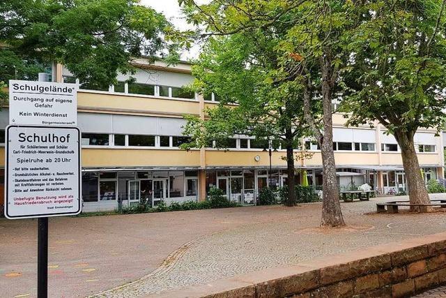 Meerwein-Kinderhaus in Emmendingen soll Familienzentrum werden