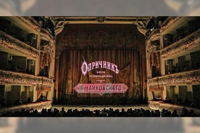 Quo vadis, Oper?