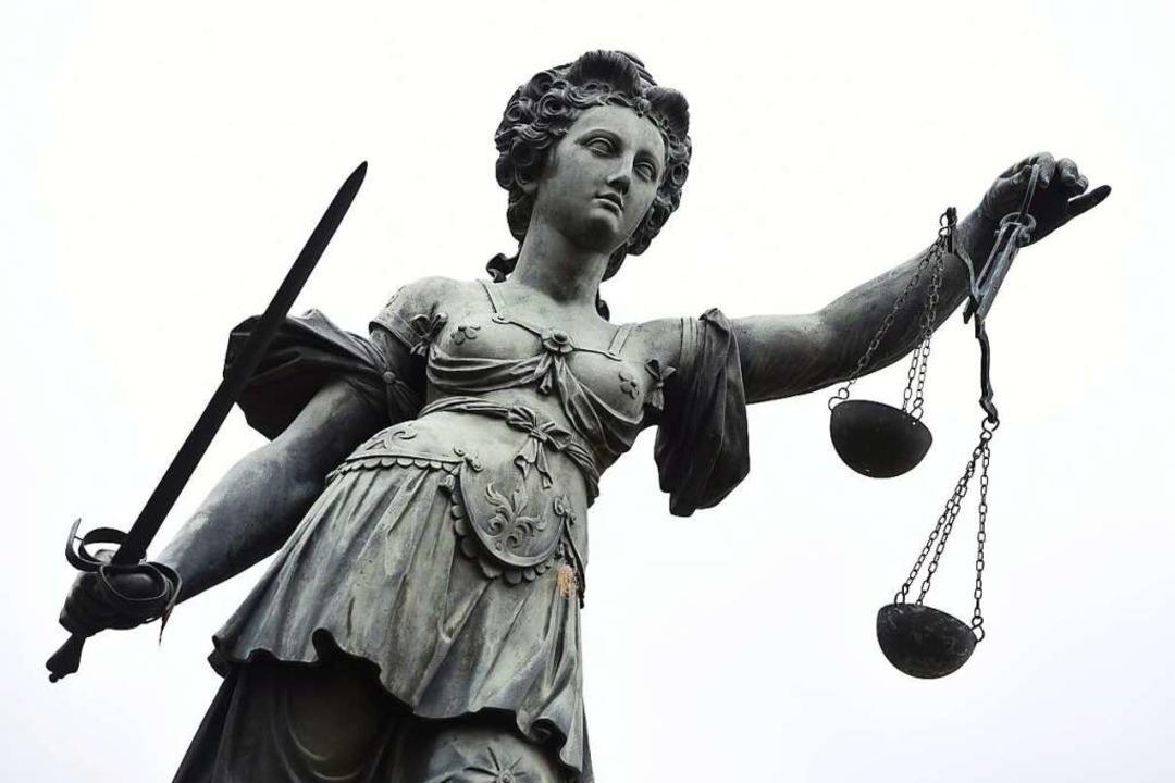 Opfer und Zeugen erinnern sich untersc...nger Kriminalpsychologin Ursula Gasch.  | Foto: Arne Dedert