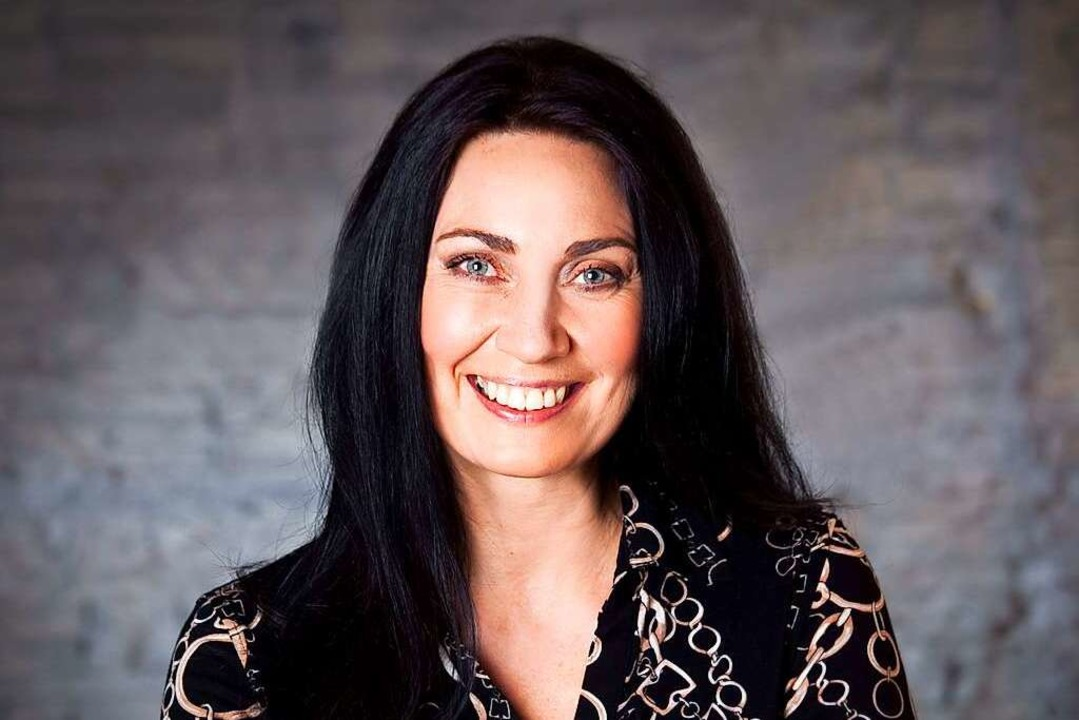 Kriminalpsychologin Ursula Gasch aus Tübingen  | Foto: Institut für Gerichts- und Kriminalpsychologie