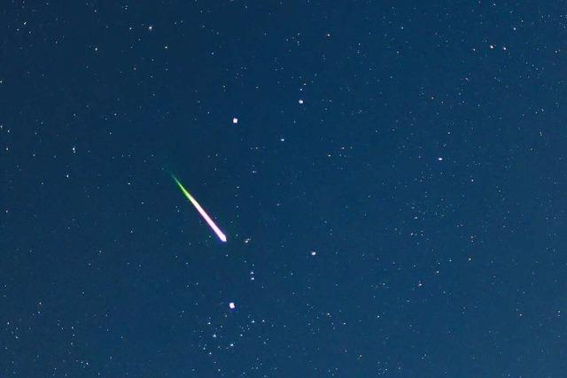Freiburger Planetariumsleiter über Sternennächte: