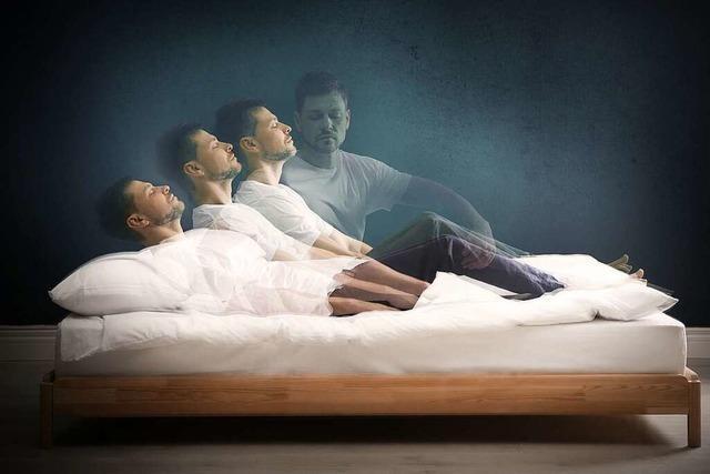 Schlafwandeln ist harmlos, aber diese Vorsichtsmaßnahmen sind wichtig