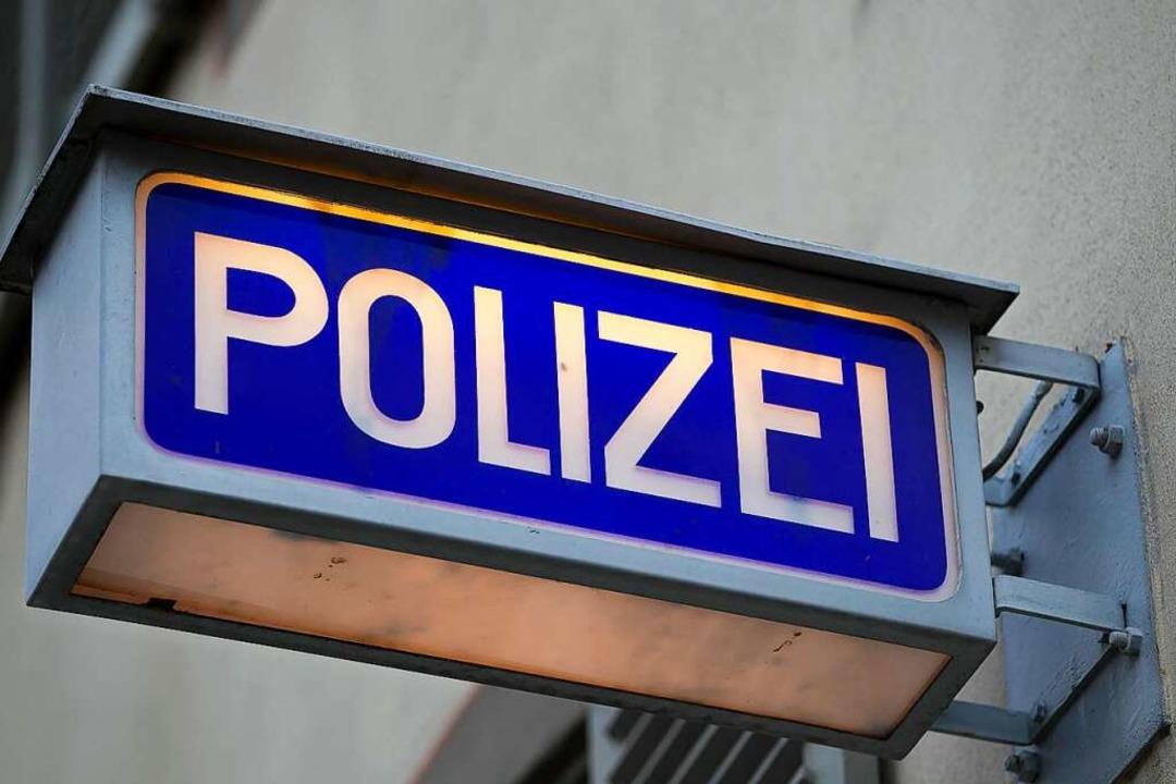 Die Polizei sucht Zeugen für den sexuellen Übergriff auf eine 33-jährige Frau.  | Foto: Daniel Fleig