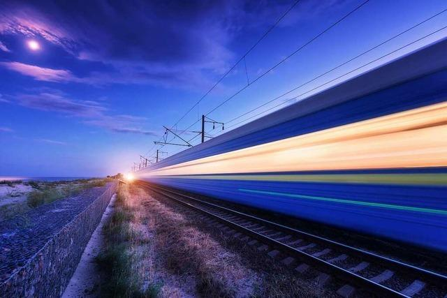 Mit dem Nachtzug Snälltåget von Berlin über Kopenhagen nach Stockholm