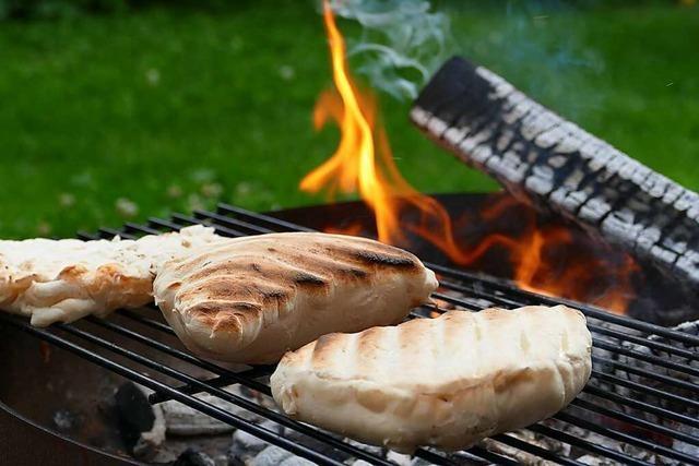 Drei leckere Essens-Tipps für Kinder am Lagerfeuer