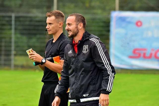 Freiburger FC feiert seinen ersten Auswärtssieg