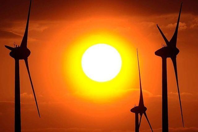 Wie der Ausbau von erneuerbaren Energien im Kreis Lörrach voran kommen könnte