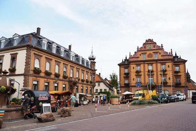 Handel und Gewerbe in Herbolzheim planen Aktionstag am 27. August